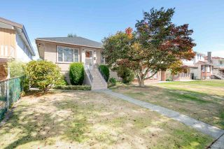 Photo 1: 2045 E 51ST Avenue in Vancouver: Killarney VE House for sale (Vancouver East)  : MLS®# R2401411