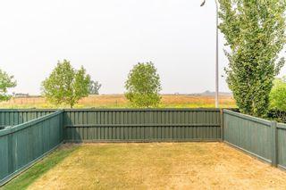 Photo 43: 5 1901 126 Street in Edmonton: Zone 55 House Half Duplex for sale : MLS®# E4264849