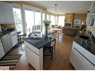 Photo 3: 14884 HARDIE AV in White Rock: House for sale : MLS®# F1105489