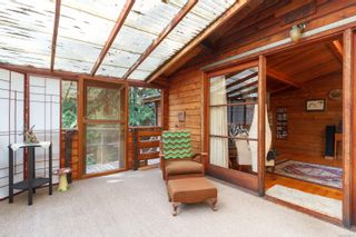 Photo 20: 2180 Curteis Rd in : NS Curteis Point House for sale (North Saanich)  : MLS®# 850812
