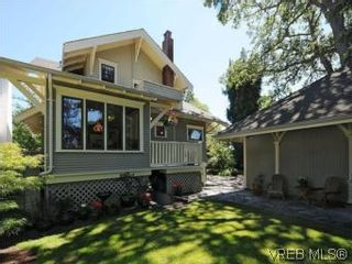Photo 18: 1010 Craigdarroch Road in VICTORIA: Vi Rockland Single Family Detached for sale (Victoria)  : MLS®# 281757