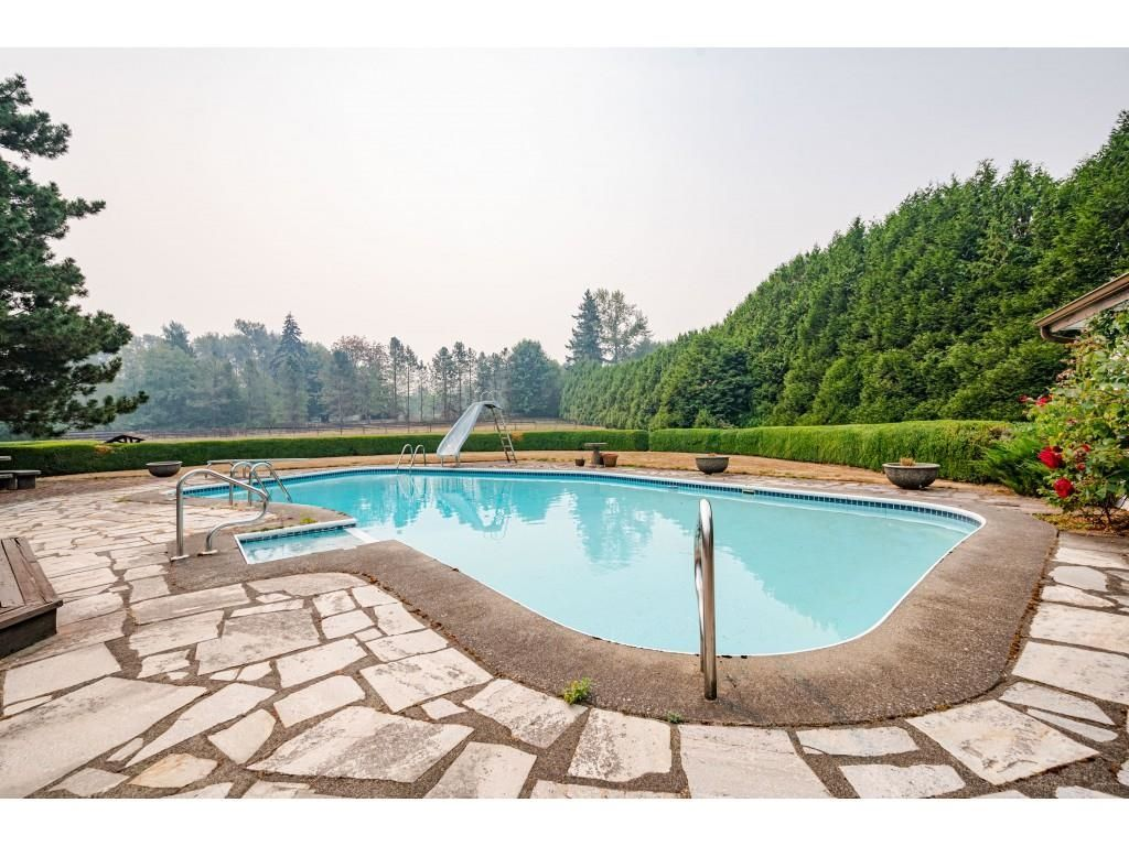 Photo 21: Photos: 21480 18 Avenue in Langley: Campbell Valley House for sale : MLS®# R2616707