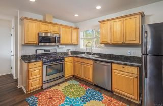 Photo 6: Townhouse for sale : 4 bedrooms : 303 Sanford Street in Encinitas