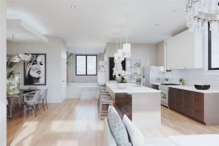 "Photo 1: 1 954 QUADLING Avenue in Coquitlam: Maillardville 1/2 Duplex for sale in ""BAKERVIEW ESTATES"" : MLS®# R2365536"