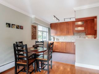"""Photo 14: 207 270 W 1ST Street in North Vancouver: Lower Lonsdale Condo for sale in """"Dorest Manor"""" : MLS®# R2625084"""