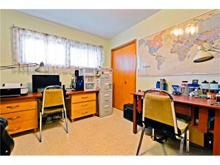 Photo 19: 3527 LAKESIDE Crescent SW in Calgary: Lakeview House for sale : MLS®# C4035307