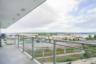 """Photo 17: 711 258 NELSON'S Court in New Westminster: Sapperton Condo for sale in """"The Columbia"""" : MLS®# R2584289"""