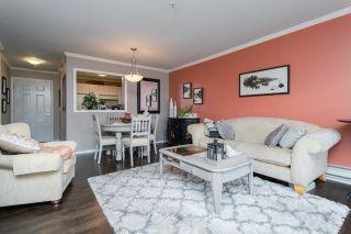 "Photo 8: 222 27358 32 Avenue in Langley: Aldergrove Langley Condo for sale in ""Willowcreek Estates"" : MLS®# R2462020"