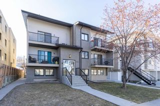 Main Photo: 2 2407 17 Street SW in Calgary: Bankview Apartment for sale : MLS®# A1095121