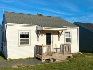 Photo 28: 163 Elm Street in Pictou: 107-Trenton,Westville,Pictou Residential for sale (Northern Region)  : MLS®# 202114974