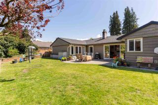 """Photo 30: 1286 MCBRIDE Street in North Vancouver: Norgate House for sale in """"Norgate"""" : MLS®# R2577564"""