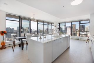 Photo 3: 2505 108 W CORDOVA STREET in Vancouver: Downtown VW Condo for sale (Vancouver West)  : MLS®# R2609686