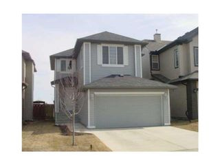 Main Photo: 54 Cranfield Green SE in Calgary: Cranston Detached for sale : MLS®# A1102312