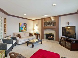 Photo 5: 1512 EAGLE MOUNTAIN Drive in Coquitlam: Westwood Plateau House for sale : MLS®# V953160