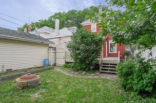 Photo 35: 686 Home Street in Winnipeg: West End Residential for sale (5A)  : MLS®# 202017686