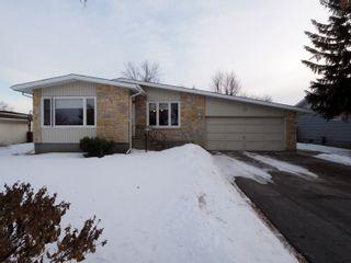 Photo 1: 39 Radisson Avenue in Portage la Prairie: House for sale : MLS®# 202104036