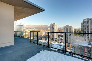"""Photo 18: 2001 2959 GLEN Drive in Coquitlam: North Coquitlam Condo for sale in """"PAC"""" : MLS®# R2126392"""