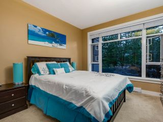 """Photo 15: 108 3600 WINDCREST Drive in North Vancouver: Roche Point Townhouse for sale in """"WINDSONG AT RAVEN WOODS"""" : MLS®# R2067772"""