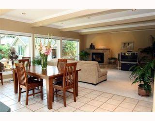"Photo 3: 1335 DUNCAN Drive in Tsawwassen: Beach Grove House for sale in ""BEACH GROVE"" : MLS®# V780147"
