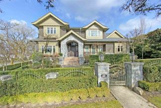Photo 1: 1599 W 37TH Avenue in Vancouver: Shaughnessy House for sale (Vancouver West)  : MLS®# R2543431