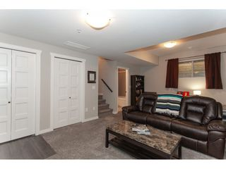"""Photo 18: 31 10550 248 Street in Maple Ridge: Thornhill MR Townhouse for sale in """"THE TERRACES"""" : MLS®# R2319742"""