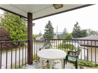 Photo 15: 2232 DONALD Street in Port Coquitlam: Central Pt Coquitlam House for sale : MLS®# V1025267