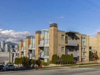"""Photo 32: 209 1195 W 8TH Avenue in Vancouver: Fairview VW Townhouse for sale in """"ALDER COURT"""" (Vancouver West)  : MLS®# R2560654"""