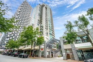 Photo 24: 1008 1500 HOWE Street in Vancouver: Yaletown Condo for sale (Vancouver West)  : MLS®# R2610343