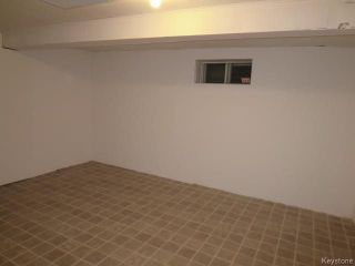 Photo 13: 605 Elgin Avenue in Winnipeg: Residential for sale (5A)  : MLS®# 1728442