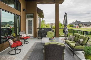 Photo 37: 33 602 Cartwright Street in Saskatoon: The Willows Residential for sale : MLS®# SK857004