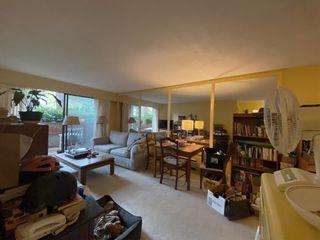 """Photo 2: 105 2255 W 5TH Avenue in Vancouver: Kitsilano Condo for sale in """"VILLA FIORITA"""" (Vancouver West)  : MLS®# R2612045"""