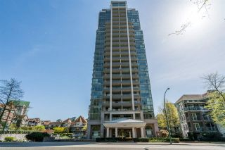 Photo 1: 805 3070 GUILDFORD WAY in Coquitlam: North Coquitlam Condo for sale : MLS®# R2261812