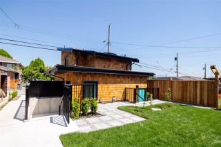 Photo 31: 3041 E 2ND AVENUE in Vancouver: Renfrew VE House for sale (Vancouver East)  : MLS®# R2456098