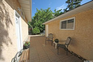 Photo 31: 212 Tremaine Avenue in Regina: Walsh Acres Residential for sale : MLS®# SK858698
