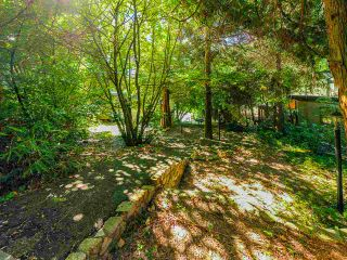 """Photo 9: 4777 PILOT HOUSE Road in West Vancouver: Olde Caulfeild House for sale in """"Tiddly Cove"""" : MLS®# R2497367"""