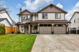 Photo 1: 6368 183A Street in Surrey: Cloverdale BC House for sale (Cloverdale)  : MLS®# R2564091