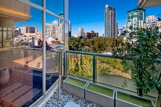 Photo 19: DOWNTOWN Condo for sale : 2 bedrooms : 100 Harbor Dr #704 in San Diego