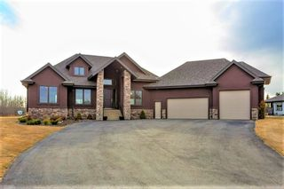 Main Photo: 44 26323 TWP RD 532A: Rural Parkland County House for sale : MLS®# E4237343