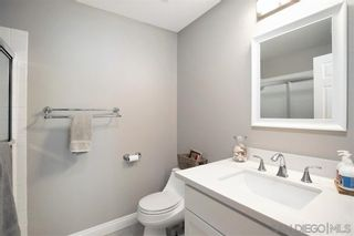 Photo 12: CARMEL VALLEY Townhouse for rent : 3 bedrooms : 3949 Caminito Del Mar Surf in San Diego