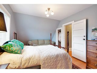 Photo 4: 233 West 6th Ave in Vancouver: Cambie Village House for sale : MLS®# V1104272