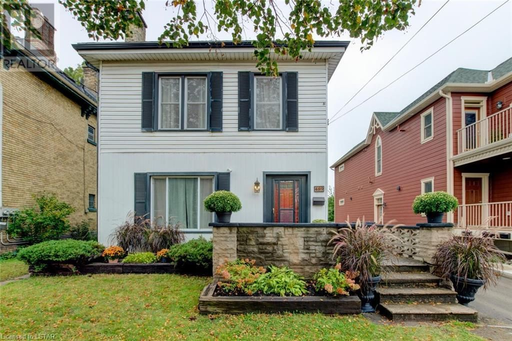 Main Photo: 489 ENGLISH Street in London: House for sale : MLS®# 40175995