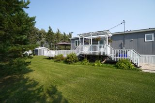 Photo 24: 35 North Drive in Portage la Prairie RM: House for sale : MLS®# 202121805