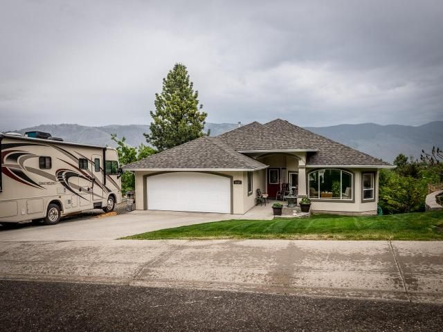 Main Photo: 1848 COLDWATER DRIVE in Kamloops: Juniper Heights House for sale : MLS®# 151646