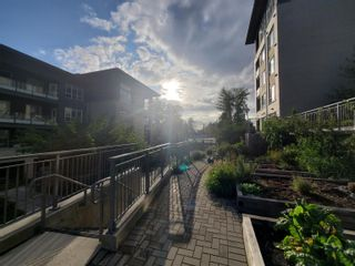 """Photo 13: 520 9168 SLOPES Mews in Burnaby: Simon Fraser Univer. Condo for sale in """"Veritas by Polygon"""" (Burnaby North)  : MLS®# R2600364"""