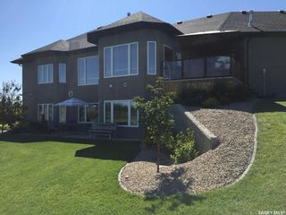 Photo 46: 105 ROCK POINTE Crescent in Pilot Butte: Residential for sale : MLS®# SK849522