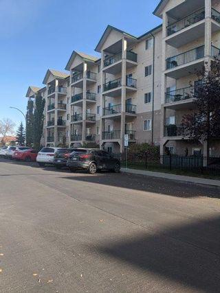 Photo 1: 310, 11325 83 Street in Edmonton: Condo for rent