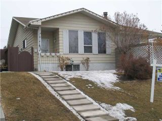 Photo 1: 7846 20A Street SE in CALGARY: Ogden Lynnwd Millcan Residential Attached for sale (Calgary)  : MLS®# C3556539