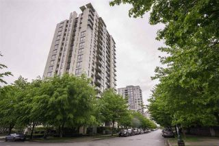 Photo 1: 113 3588 CROWLEY Drive in Vancouver: Collingwood VE Condo for sale (Vancouver East)  : MLS®# R2456062