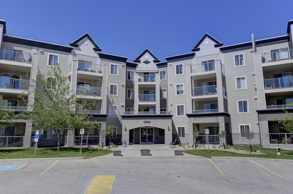 Photo 2: Photos: 414 6000 Somervale Court SW in Calgary: Somerset Apartment for sale : MLS®# A1126946