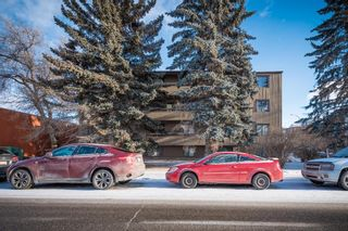 Photo 37: 302 1222 Kensington Close NW in Calgary: Hillhurst Apartment for sale : MLS®# A1056471